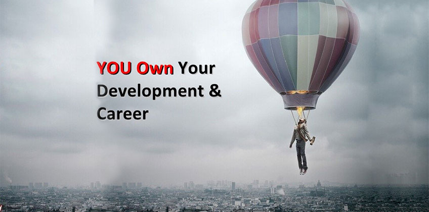 develop your development
